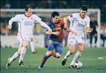 Manchester United vs Barcelona: Duyen no cua hai ga khong lo