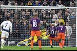 Man City guc nga truoc Tottenham: An 4 khong de dau, Pep!