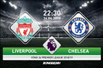 Liverpool 2-0 Chelsea (KT): Thang thuyet phuc, The Klopp sang cua vo dich
