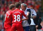 Liverpool vs Chelsea 2013/14: Ke hoach vi dai cua Mourinho va cu truot chan (P2)