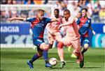 Video tong hop: Huesca 0-0 Barca (Vong 32 La Liga 2018/19)
