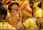 CDV Nam Dinh quay pha san Hang Day: Hoc cai hay chu dung hoc cai do