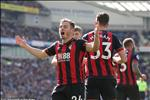 Video tong hop: Brighton 0-5 Bournemouth (Vong 34 Premier League 2018/19)