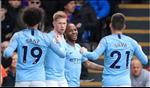 Video tong hop: Crystal Palace 1-3 Man City (Vong 34 Premier League 2018/19)
