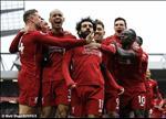 Video tong hop: Liverpool 2-0 Chelsea (Vong 34 Premier League 2018/19)
