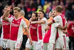 Ajax Amsterdam: Chang dieu gi cam ta mo mong