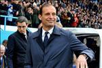 Allegri tiet lo ben do tiep theo sau khi roi Juventus