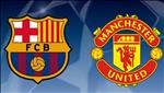 Barca 3-0 (4-0) MU: Messi tien Quy do roi Champions League