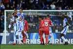 Leganes 1-1 Real Madrid: Los Blancos bat luc tai phao dai