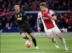 Xem truc tiep Juventus vs Ajax tu ket luot ve cup C1 dem nay o kenh nao ?