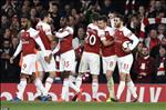 Arsenal cua Emery an dut thoi Wenger ve tinh than tu tin
