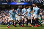 Video tong hop: Man City 1-0 Tottenham (Vong 35 Premier League 2018/19)