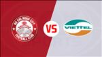 TPHCM 2-0 Viettel (KT): Danh bai tan binh, TPHCM vung ngoi dau V-League 2019
