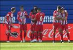 Eibar 0-1 Atletico Madrid: Chac suat du Champions League