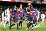 Video tong hop: Barca 2-1 Sociedad (Vong 33 La Liga 2018/19)
