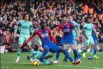 Xem truc tiep Arsenal vs Crystal Palace vong 35 Premier League 2019 o dau ?
