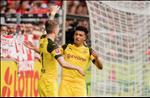 Freiburg 0-4 Dortmund: Kien tri bam duoi
