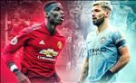 Lịch thi đấu Ngoại hạng Anh đêm nay 24/4: Derby thành Manchester