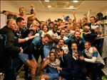 AC Milan 0-1 (0-1) Lazio: Thua ban ket Coppa Italia, Rossoneri chinh thuc trang tay mua nay