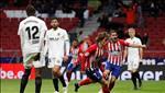 Atletico Madrid 3-2 Valencia: Ngan Barca dang quang som