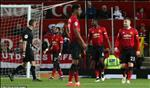 Video tong hop: MU 0-2 Man City (Da bu vong 31 Premier League 2018/19)