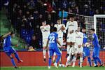 Video tong hop: Getafe 0-0 Real Madrid (Vong 34 La Liga 2018/19)