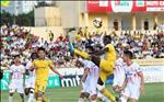 Lịch thi dáu vòng 7 V-League 2019 mói nhát