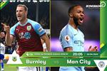 Burnley 0-1 Man City (KT): Nhoc nhan vuot ai Turf Moor, Man xanh tien gan ngoi vuong