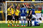 Dortmund 2-4 Schalke: Thua derby vung Ruhr, Dortmund gan tan mong vo dich