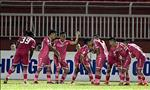 Video tong hop: Sai Gon 3-1 Da Nang (Vong 7 V-League 2019)