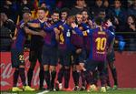 Video tong hop: Villarreal 4-4 Barca (Vong 30 La Liga 2018/19)