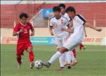 Cuu HLV Binh Duong duoc tien cu dan dat U19 Viet Nam thay the HLV Hoang Anh Tuan