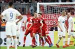 VIDEO: Bayern Munich vao ban ket Cup quoc gia Duc sau tran cau dien ro