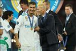 Chang ai phai buon khi Cristiano Ronaldo roi Real Madrid!