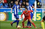 Lịch thi dáu Sevilla vs Alaves vòng 30 La Liga hom nay 4/4/2019