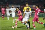 Sai Gon 0-0 TPHCM (KT): Derby bat phan thang bai