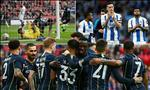 Chung ket FA Cup cho Man City: Ty so toi thieu, hieu qua toi da