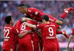 Video tong hop: Bayern Munich 5-0 Dortmund (Vong 28 Bundesliga 2018/19)
