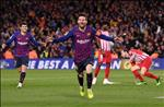 Video tong hop: Barca 2-0 Atletico Madrid (Vong 31 La Liga 2018/19)