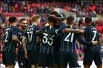 Video tong hop: Man City 1-0 Brighton (Ban ket FA Cup 2018/19)