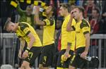 Nguyen nhan mau chot khien Dortmund thua tham Bayern?