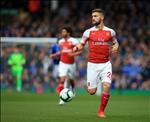 Arsenal len tieng ve kha nang ban Shkodran Mustafi o He 2019