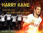 Harry Kane: Chay het minh cho phep thu cuoi cung