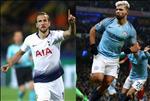 Lich thi dau Tottenham vs Man City tu ket luot di Cup C1/Champions League 10/4