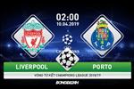 Liverpool 2-0 Porto: Thang trang tren san nha, The Klopp tien gan vong ban ket Champions League