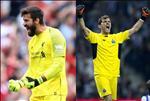 Xem truc tiep Liverpool vs Porto cup C1/Champions League 2018/19 10/4 o dau ?