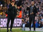 Xem truc tiep Tottenham vs Man City tu ket C1 dem nay 10/4 o kenh song nao ?
