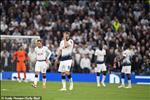 """Sao Tottenham thua nhan bi Ajax von cho """"khong co bong ma da"""""""