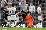 Tottenham 0-1 Ajax: Lam gi co tui tien nao biet ghi ban dau!