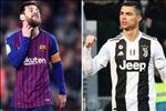 """Top cầu thủ nam giàu nhất năm 2020: Ronaldo vô đối, trên Messi và đám """"ăn hại"""""""